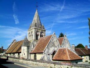 Pèlerinages organisés par le centre des pèlerinages du diocèse de Chersonèse les 12 et 18 octobre
