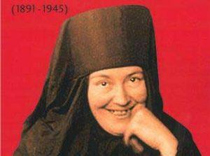 Vient de paraître : «Marie Skobtsov – Sainte orthodoxe victime du nazisme (1891-1945)» de Laurence Varaut