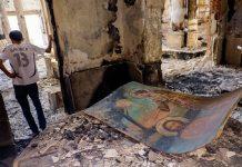 La Russie propose de débattre du problème de la défense du christianisme à l'OSCE