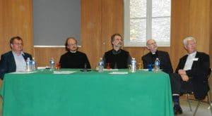«Chances et limites des moyens de communication aujourd'hui pour la liturgie»