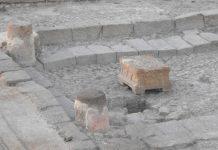 Une synagogue où Jésus aurait prêché découverte sur les rives occidentales de la mer de Galilée