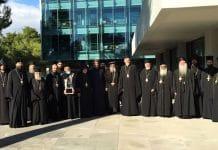Reprise du dialogue entre les chrétiens orthodoxes et les chrétiens orientaux de rite ancien