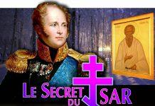 « Le secret du tsar », un documentaire passionnant de Marc Jeanson (75 mn)  diffusé sur KTO le 10 décembre