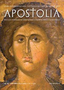 """Parution du n°80 (novembre 2014) de la revue """"Apostolia"""""""