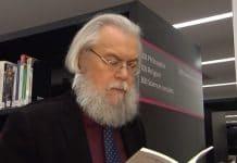 Le livre de Jean-Claude Larchet « Le patriarche Paul de Serbie. Un saint de notre temps », invité de l'émission littéraire « Entre les lignes » sur la chaîne généraliste « Mosaïk, télévision sans frontière »