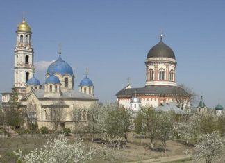 Une thèse de doctorat en français sur « La vie monastique [en Moldavie] pendant la période soviétique : l'exemple de Noul-Neamț »