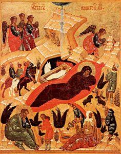 Messages pour la fête de la Nativité