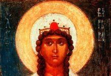 Les reliques de sainte Barbara viendront de Venise à Athènes en 2015