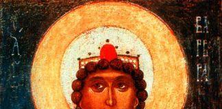 Sainte Barbara - Orthodoxie.com