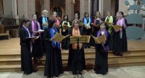 Les « Heures musicales de Saint-Roch »: chants liturgiques orthodoxes à Paris – 2