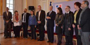 Réactions orthodoxes en Europe, dont la France, à la suite des attentats à Paris