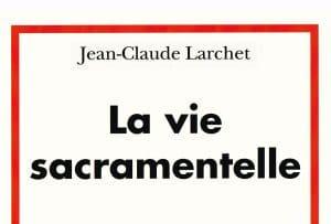 Vidéo de la présentation des livres «La vie sacramentelle» et «Autres figures athonites du xxe siècle» par Jean-Claude Larchet