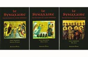 Recension: Hiéromoine Macaire de Simonos-Pétra, « Le Synaxaire. Vie des saints de l'Église orthodoxe », nouvelle édition des tomes 3, 4 et 5
