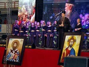 L'évêque Joannice de Budimlija-Nikšić, (Monténégro) : « Notre peuple ne sera jamais aux côtés des ennemis de la Russie »