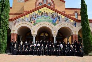 L'Assemblée des évêques orthodoxes canoniques des États-Unis a publié des statistiques détaillées sur les monastères orthodoxes dans ce pays