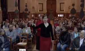 Les « Heures musicales de Saint-Roch »: chants liturgiques orthodoxes à Paris – 5