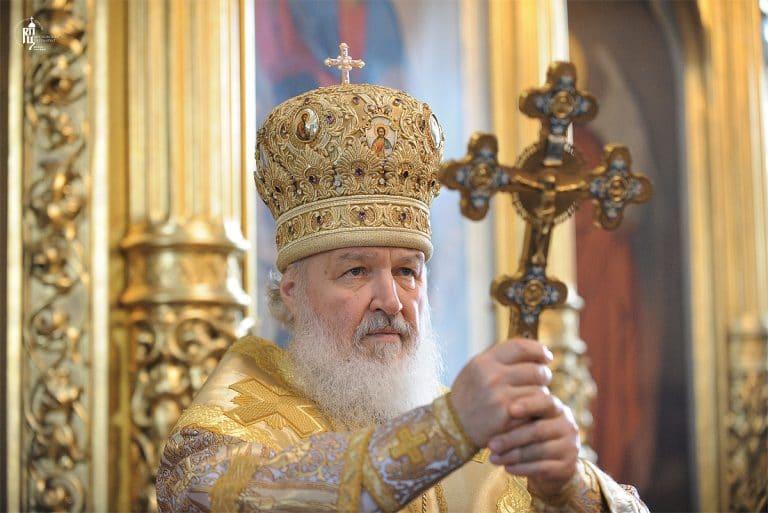 Des provocations auraient été prévues contre le patriarche de Moscou Cyrille durant sa prochaine visite en République de Moldavie