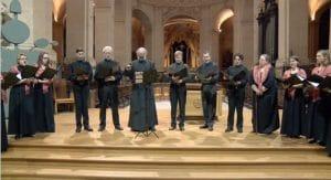 Les « Heures musicales de Saint-Roch »: chants liturgiques orthodoxes à Paris – 6