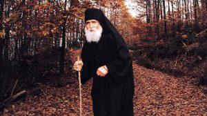 Le Patriarcat œcuménique a canonisé le célèbre Ancien Païssios du Mont Athos