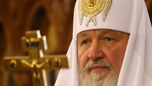 Retransmission en direct de la liturgie à la nouvelle cathédrale orthodoxe russe à Paris sur KTO