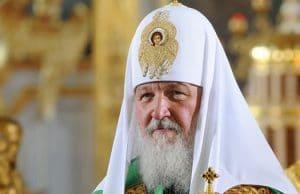 Le patriarche de Moscou Cyrille propose d'exclure l'avortement du système de sécurité sociale et d'en interdire la publicité