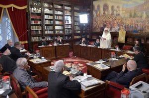 Statistiques de l'archevêché de Bucarest pour 2014