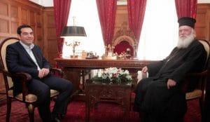 Chronique de Carol Saba: la «laïcité à la grecque»