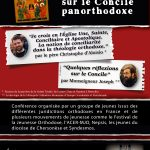 Une conférence à Paris sur le futur concile panorthodoxe