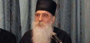 Communiqué de l'Église orthodoxe serbe à l'occasion des caricatures blasphématoires parues dans les médias serbes