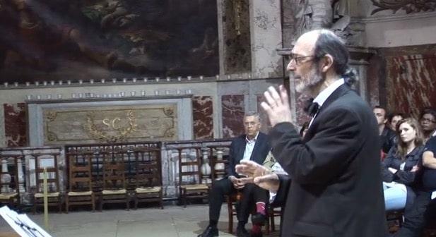 Les « Heures musicales de Saint-Roch »: chants liturgiques orthodoxes à Paris – 3