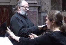 Les « Heures musicales de Saint-Roch »: chants liturgiques orthodoxes à Paris – 4
