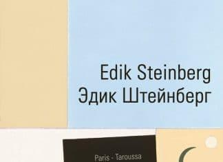 Art et foi: l'artiste russe Edik Steinberg