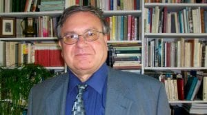 Seconde conférence du professeur Yvan Koenig sur l'école d'Alexandrie