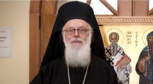 L'archevêque d'Albanie Anastase : « Le hiérarque orthodoxe a un travail concret dans l'Église. Il ne peut prendre des fonctions politiques »