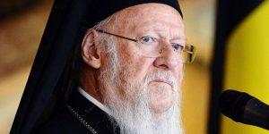 Patriarche oecuménique Bartholomée : « La déification dans la tradition orthodoxe »