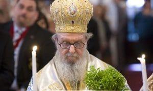 Message de Carême de l'archevêque Dimitri d'Amérique (Patriarcat œcuménique)