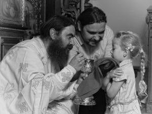 Document de la conférence des évêques de l'Église orthodoxe russe sur « La participation des fidèles à l'eucharistie »