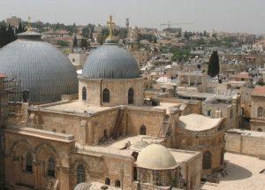 Communiqué du ministère grec des Affaires étrangères au sujet de la tentative d'incendie criminel contre l'école patriarcale de Sion à Jérusalem