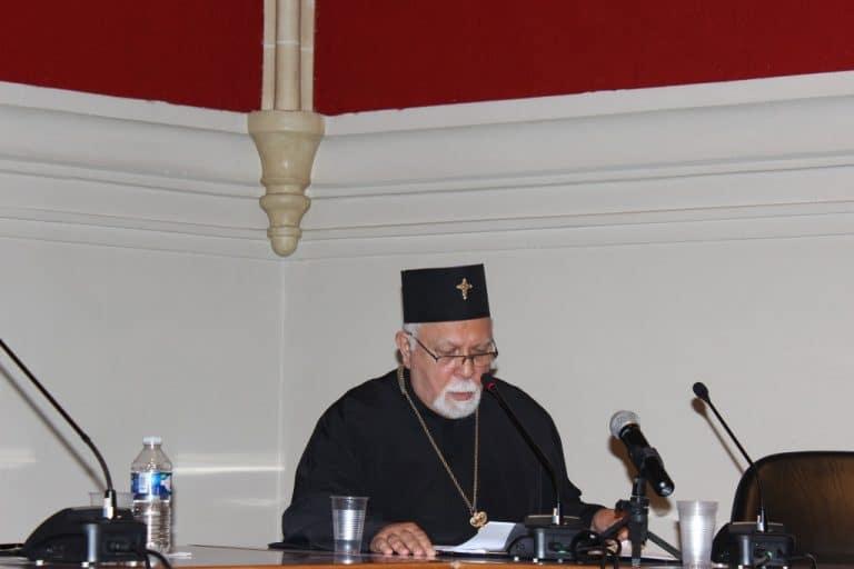 Mgr Stéphane de Tallinn et de toute l'Estonie : « À propos de l'Ukraine » – mise à jour