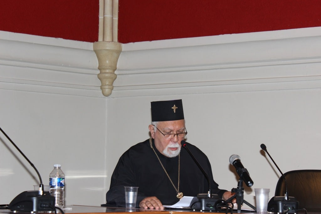 Reflection by Metropolitan Stephanos of Tallinn and All Estonia on the Ukraine