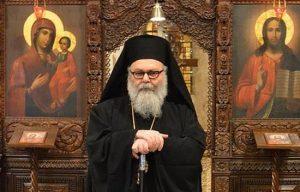 Le patriarche d'Antioche Jean X : « Nous ne sommes pas des hôtes dans cette région »