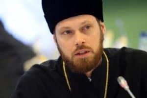 Le représentant de l'Église orthodoxe russe à Strasbourg craint la répétition en Ukraine des persécutions soviétiques contre les croyants
