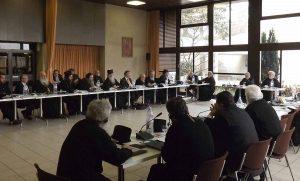 La deuxième session de la commission inter-orthodoxe pour la préparation du saint et grand concile s'est achevée
