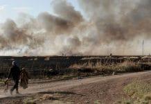 A propos des évènements tragiques en cours sur les territoires des chrétiens assyriens au nord-est de la Syrie