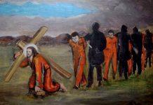 Message du Conseil d'Eglises chrétiennes en France après l'assassinat de vingt-et-un coptes en Libye