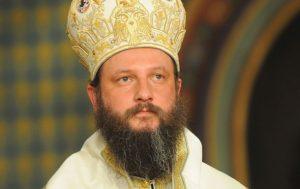 Communiqué conjoint du département des affaires ecclésiastiques extérieures du Patriarcat de Moscou et du Service d'information de l'Église orthodoxe serbe au sujet de la libération de l'archevêque d'Ohrid Jean