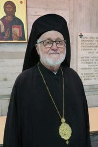 Paris: intronisation de Mgr Jean de Charioupolis le 26 mai