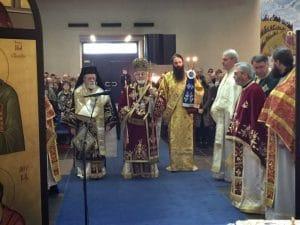 Orthodoxias sto Sampesy