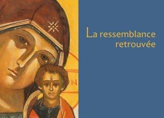 Recension: « La ressemblance retrouvée. Icônes et fresques de la paroisse orthodoxe de Vezelay»