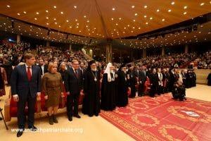 «Interrogations sur l'unité des peuples orthodoxes ? De quoi parlons-nous ? Unité « essentielle » ou unité « de façade » ?»